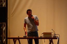 MindSpaces at S+T+ARTS Talks in Genova