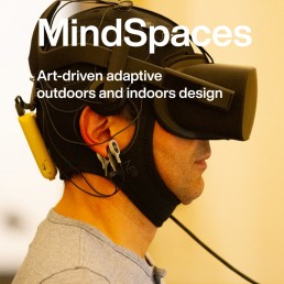 MindSpaces at S+T+ARTS Talks in Genova