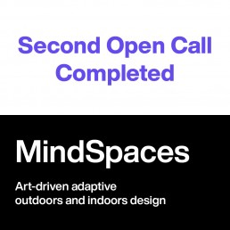 MindSpaces-Second-Open-Call-Completed