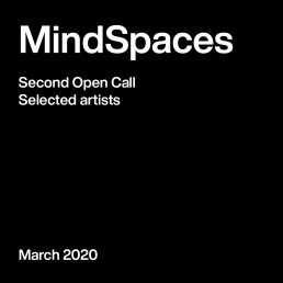 Mindspaces second Open Call results