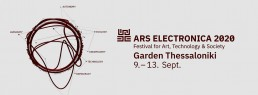 MindSpaces - Ars Electronica 2020. Garden Thessaloniki