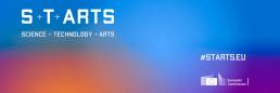 S+T+ARTS . European Commision